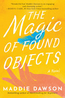 The Magic of Found Objects Book