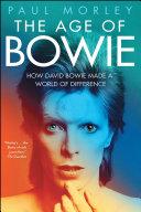 The Age of Bowie Pdf/ePub eBook