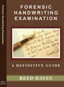 Forensic Handwriting Examination