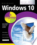 Windows 10 Special Edition 2nd Edition