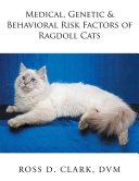 Pdf Medical, Genetic & Behavioral Risk Factors of Ragdoll Cats Telecharger