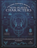 The Game Master s Book of Non Player Characters