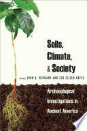 Soils  Climate and Society Book