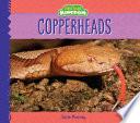 Copperheads Book