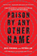 Prison by Any Other Name [Pdf/ePub] eBook