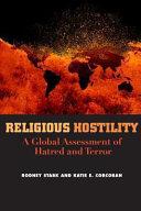Religious Hostility