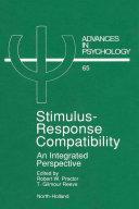 Stimulus Response Compatibility