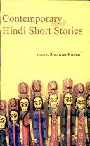 Contemporary Hindi Short Stories - Google Books