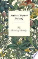 Artificial Flower Making