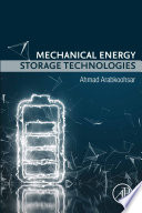 Mechanical Energy Storage Technologies