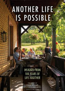 Another Life Is Possible Book