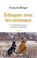 Pdf Eduquer avec les animaux Telecharger