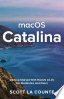 The Ridiculously Simple Guide To Macos Catalina [Pdf/ePub] eBook