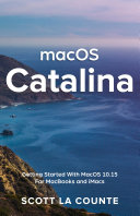 The Ridiculously Simple Guide to MacOS Catalina Pdf/ePub eBook