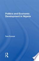 Politics And Economic Development In