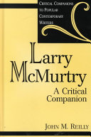 Larry McMurtry ebook