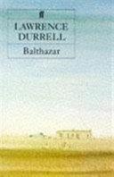 Balthazar Pdf/ePub eBook