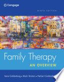 """Family Therapy: An Overview"" by Irene Goldenberg, Mark Stanton, Herbert Goldenberg"
