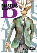 BEASTARS Pdf/ePub eBook