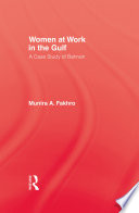 Women At Work In The Gulf