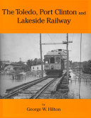 The Toledo, Port Clinton and Lakeside Railway