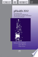 PHealth 2012 Book