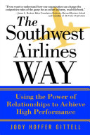 The Southwest Airlines Way Pdf/ePub eBook