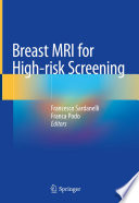Breast MRI for High risk Screening