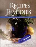 Recipes   Remedies