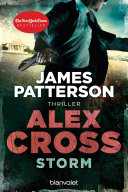 Storm - Alex Cross 16 -
