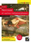 Pdf Narcisse et autres métamorphoses Telecharger