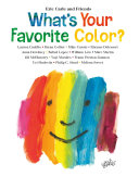 What's Your Favorite Color? Book