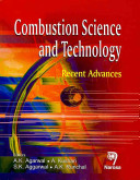 Combustion Science and Technology