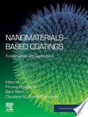 Nanomaterials Based Coatings