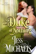 The Duke of Nothing Pdf/ePub eBook