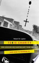 Toxic Charity Book PDF