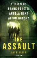 The Assault (Harbingers) Pdf/ePub eBook