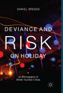 Deviance and Risk on Holiday [Pdf/ePub] eBook