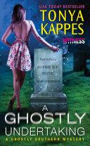 A Ghostly Undertaking Pdf/ePub eBook