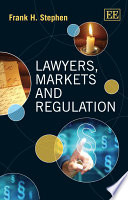 Lawyers Markets And Regulation
