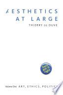 Aesthetics at Large   Art  Ethics  Politics