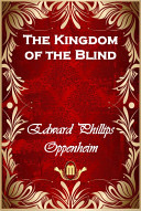 The Kingdom of the Blind Book