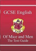 Gcse English  Of Mice and Men