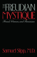 The Freudian Mystique Pdf/ePub eBook