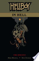 Hellboy In Hell Volume 1 The Descent