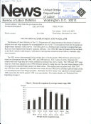News  USDL 99 364  Occupational Employment and Wages  1998