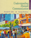 Understanding Human Communication Book