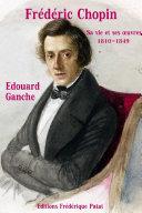 Pdf Frédéric Chopin Telecharger