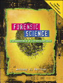 Forensic Science: Fundamentals and Investigations 2012 Update