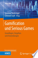 Gamification und Serious Games